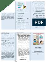 283834595 Leaflet Hiperemesis