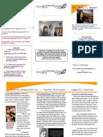 mary final brochure 2016