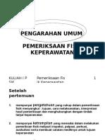 01-Pengantar Pemeriksaan Fisik Perawat
