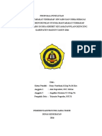1. Cover Depan Proposal