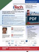 TradeTech San Fran 2010