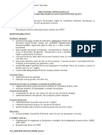 Procedura Abateri Si Sanctiuni Elevi 2014
