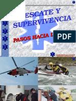 Psicologia de La Emergencia - Rescate y Supervivencia - Tulu