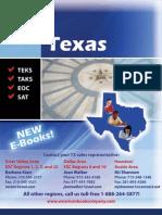 TX Catalog 9-1-10