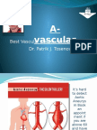 Best Vascular Surgery Specialists in Perth