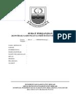 rancangan kontrak konsultan