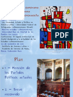 Simposio - Uruguay - Sistema de Partidos