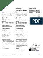 Hcy Cal Set 5 Levels en Dt Rev01 HR5S001150