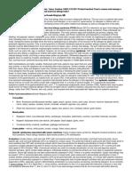 Printed Handout Seminar 4004 OAS