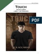 Accardo Jus - Denazen 01 - Touch