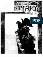 Ars Magica - 3rd - Medieval Bestiary.pdf