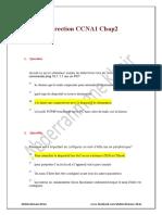Ccna 1 Chapitre 2 v5 Francais PDF