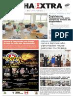 Folha Extra 1663