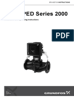 cu 211 switch pump rh es scribd com Grundfos Circulation Pump Grundfos Circulation Pump