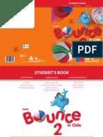 Work Book Bounce 2 Basico.