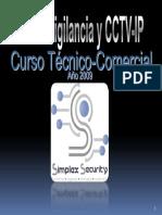 Curso Tecnico CCTV