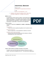 LO 2 Models of OB Notes 2011.docx