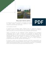 080429 Carreteras Caminos y Licitaciones