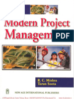 Modern_Project_Management-T. Soota (New Age, 2005)