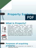 Property System