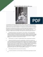 El Objeto de Estudio de La Filosofía Del Derecho
