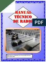 Manual de Radio