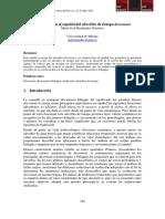 La Traduccion Al Espanol Del Adverbio de Tiempo Desormais-libre
