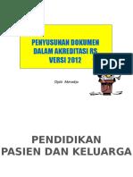 Dokumen Ppk, Mki, Mdgs