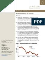 20160413 Quarterly Oil Market Update Q1 2016
