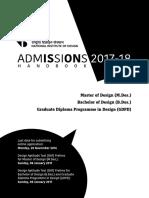 NIDA Handbook17 18