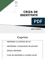 96593027-Criza-de-Identitate.pptx
