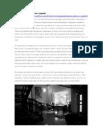 Enquadramentos - Planos e Angulos