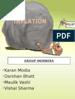 inflationppteconomicsassignment-130221122046-phpapp02