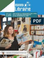 Jeunes en Librairie 2016