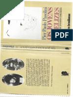 Os Jovens Infelizes - Pasolini
