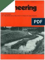 Radio de Doblado en Barras de Refuerzo de NZ