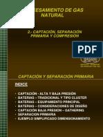 2 Captacion, Separacion y Compresion 2009