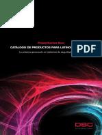 PowerSeries Neo Catalog Sp R001