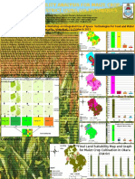 Land Suitability Analysis for Maize Crop in Okara