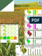 Land Suitability Analysis for Maize Crop in Okara