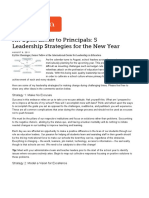 An Open Letter to Principals_ 5 Leadership Strategies