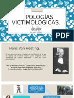 Hans Von Hentig
