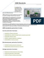 Electrical-Engineering-portal.com-Protection Relay ANSI Standards