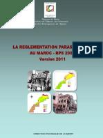 LA REGLEMENTATION PARASISMIQUE  AU MAROC - RPS 2000 .Version 2011.pdf