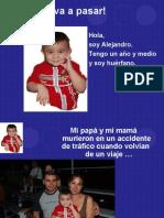 La Nueva Familia en Argentina