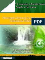Estrategia Nacional de Cuencas