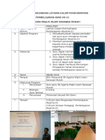 Laporan PAK 21