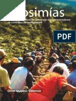 Ecosimías. Visiones y prácticas de diferencia económico/cultural en contextos de multiplicidad (2a. edición 2016)