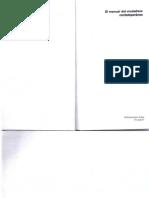 Manual del Ciudadano Contemporaneo