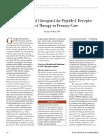 PracticalUseOfGLP-1ReceptorAgonistTherapy